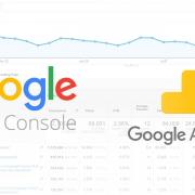 OKEI WordPress Webbureau Herning - Google Search Console - Google Analytics